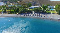 Agios Fokas Beach (Psalidi)