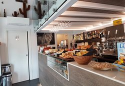 Belsago Caffetteria