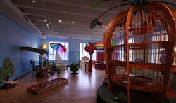 Children's Museum of Evansville