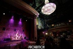Prohibition Theatre
