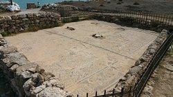 Acropolis of Arkasa