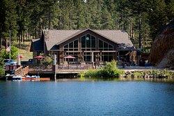 Legion Lake Resort