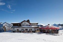 Rotkogelhütte