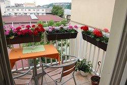 Prag - Aparthotel City 5 Bild 10