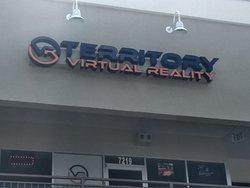 VR Territory Orlando