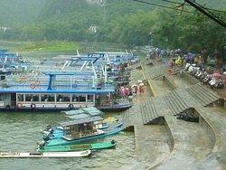 Ancient Fishing Village
