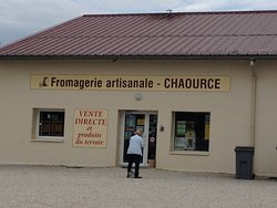 Fromagerie de Mussy