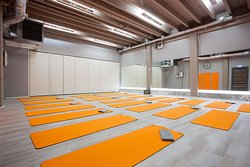 Solir Yoga and Wellness Studio