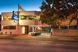 Winsor Park Motor Inn