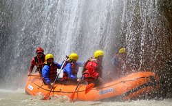 Albania Rafting Group