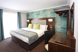 Best Western Dundee Invercarse Hotel