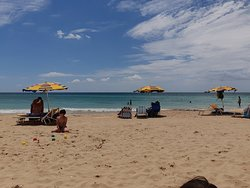 La Padula - Spiaggia Libera Attrezzata
