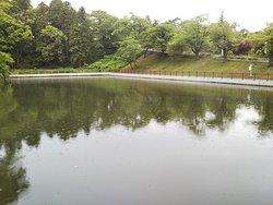 Goshikinuma Pond