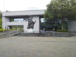 仙台市博物馆