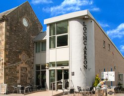 Lochcarron of Scotland Visitor Centre
