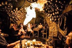 Stredoveka Krcma (Medieval Tavern)