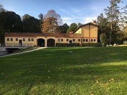 Ristorante Villa Biffi