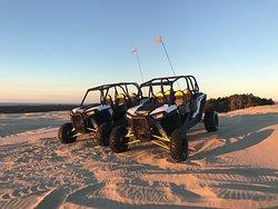 ATV Rentals Florence Oregon