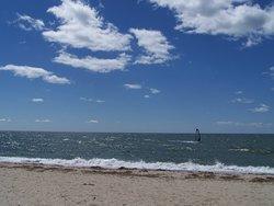 Harding Beach