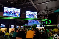 Cathedral Sports Bar