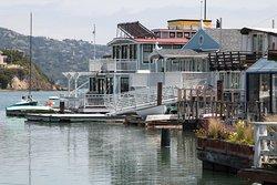 Waldo Point Harbor
