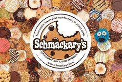 Schmackary's