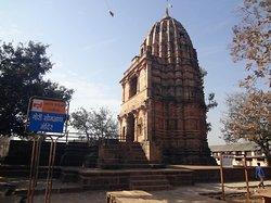 Gauri Somnath Temple