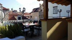 Restaurant Faria