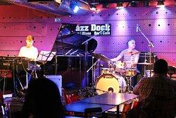 Jazzdock