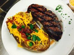 Texas Legends Steakhouse