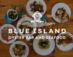 Blue Island Oyster Bar