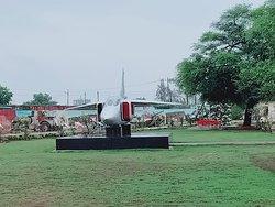 Yodhasthal