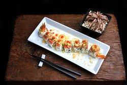 TYGR Sushi