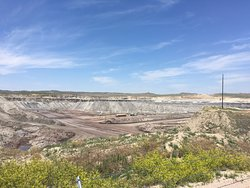 Eagle Butte Coal Mine
