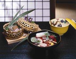 Artistic Kyoto Gourmet