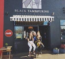 Black Tambourine Coffee & Eats