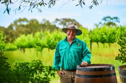 Clare Valley Tours