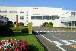 Kirin Beer Fukuoka Brewery
