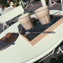 Morris Coffee & Crafts