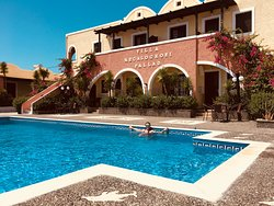 Fantastic Holiday in a perfect hotel