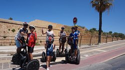 Chania Segway Tours