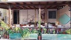 Merluc fish shop & taverna