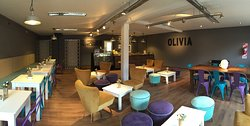 Olivia Coffee Shop