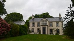 Sentry Hill Historic House