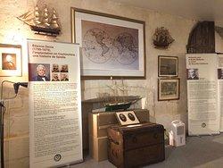 Musee de l'Histoire Maritime de Bordeaux