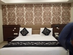 A must stay hotel in Dehradun. Well- groomed rooms. Classy ambience.