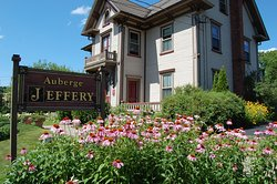 Auberge Jeffery
