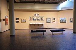 Acadia University Art Gallery