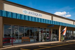 Music Valley Antiques and Marketplace