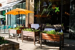 Julep's New Southern Cuisine